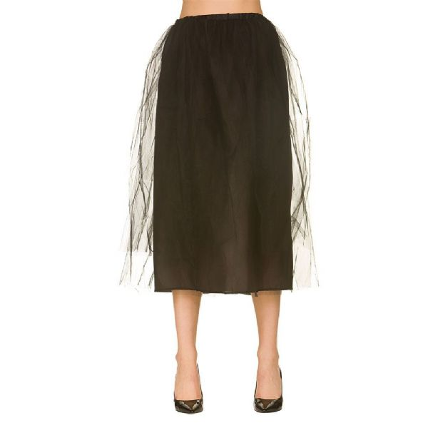 Ladies Zombie Skirt for TWD Halloween Living Walking Dead Fancy Dress